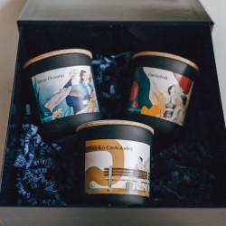 BOX TRYLOGIA FILMOWA